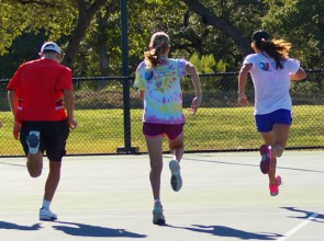 Adult – Adult Cardio Tennis Workouts